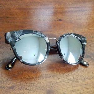 Anthropologie Ett:twa Fana Sunglasses